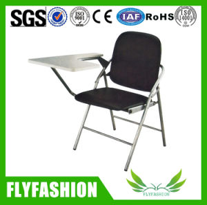 Cheap Price Simple Training Chair with Writing Pad (SF-15F) pictures & photos