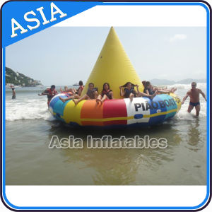 Inflatable Cary UFO, Inflatable Water Sport, Inflatable Water Disco Boat pictures & photos