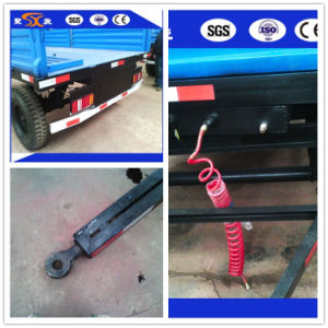 Durable /Economic /Made According Client′s Requirements/Trailer pictures & photos