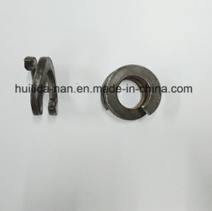 Double Coiled Spring Washer pictures & photos