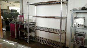 Kitchen Detachable Kitchen Rack Shelf