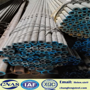 EN31/SAE52100/GCr15/SUJ2 Alloy Tool Steel Pipe For Mechanical pictures & photos