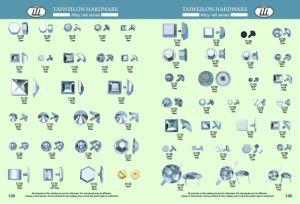 10mm Rivet for Handbag/Bag/Shoe/Garment pictures & photos