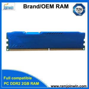 Desktop DDR2 2GB PC800 RAM Memory pictures & photos