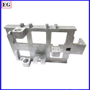 Computer Rear Cover ADC12 Die Casting Parts pictures & photos