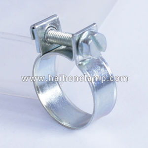 High Quality Mini Hose Clamp pictures & photos