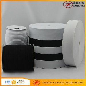 Good Quality 6cm Knitted Elastic Band pictures & photos