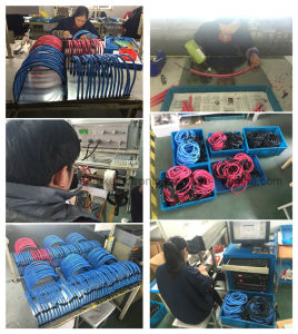 Rogowski Coil for Ground/Earth Resistance Tester/Earth Tester pictures & photos