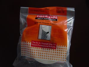 Fiberglass Self-Adheisve Drywall Mesh Tape, Glass Fiber Adhesive Joint Tape pictures & photos