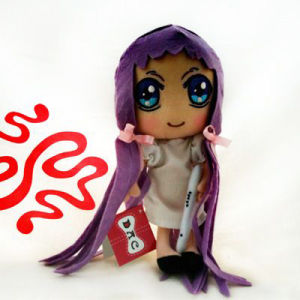 Dac Plush Original Cartoon Doll pictures & photos