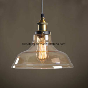 Modern Glass Pendant Lamp for Restaurant Decorative pictures & photos
