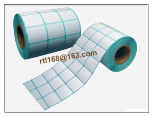 All Kinds of Print Commercial Thermal Label pictures & photos