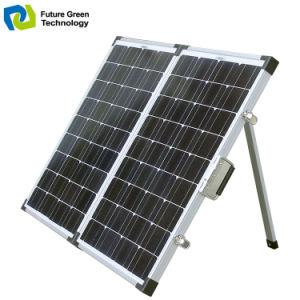 10W 30W 50W 80W 100W Solar Cells PV Solar Panel Modules pictures & photos