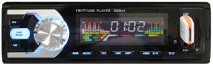 High Quality Car Stereo Auto SD USB Bluetooth Receiver pictures & photos