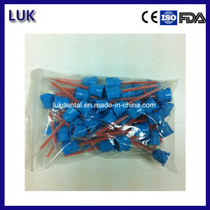 Hot Sale Dental Cannula Automix Mixpack pictures & photos