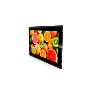 15.6 Inch Open Frame Industrial LCD Capacitive Monitor pictures & photos