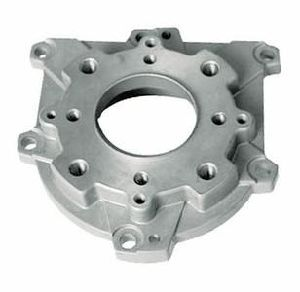 Aluminum Stamping Die Casting with Anodize CNC Machining Parts pictures & photos