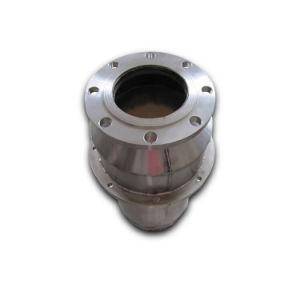 Exhaust Performance Catalytic Converter for Light Duty Trucks Euro V pictures & photos