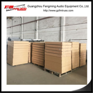 Big Event Used Barricade System Structure Unit Price pictures & photos