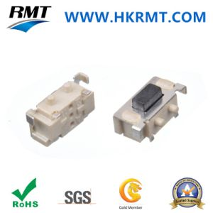 Reliable Quality Tact Switch (TS-1188E) with SMD Type pictures & photos