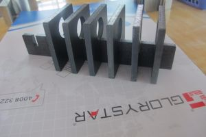 Multi Material Fiber Laser 500W Metal Tube Laser Cutting Machine pictures & photos