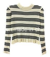 Knitting Fashion Sweater for Woman pictures & photos