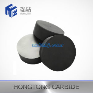 Step Hole Unfinished Tungsten Carbide Pressing Die pictures & photos