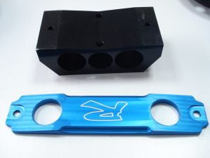 High Quality Sheet Metal Stamped Parts pictures & photos