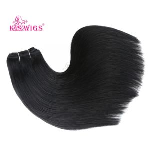 Wholesale Virgin Remy Indian Hair Extension pictures & photos
