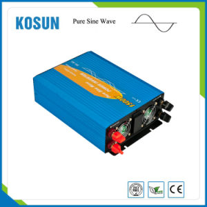 ISO9001 New Model 12V 110V off Grid 1500W Power Inverters pictures & photos