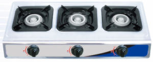 Conventional Gas Cooker