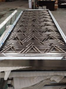 304 Stainless Steel Metal Screen pictures & photos