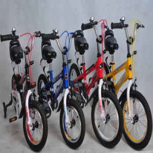 2017 Hot Sale Princess Girls Bicycle/ Colorful Kid Bikes pictures & photos