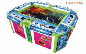 Latest Fishing Game Machine Fishing Season (HomingGame-PRK010)