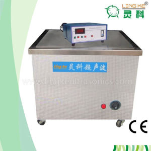 Ultrasonic Cleaner with Filtering System for Printer Ink Cleaning pictures & photos