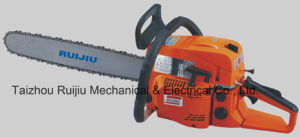 Gasoline Chain Saw 5200 with CE and GS Approval (RJ-5200)