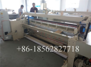 Complete Production Line Medical Gauze Air Jet Loom for Hospital pictures & photos
