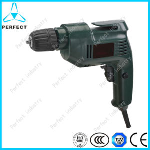 580W 10mm Good Quality Electric Hand Drill pictures & photos