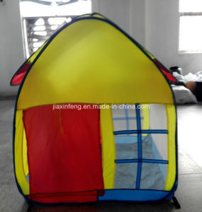 Kids Outdoor Indoor Fun Play Playhouse Big Tent pictures & photos
