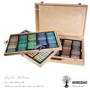 Hongdao Wooden Crayon Box Gift Box Wooden Box_F pictures & photos