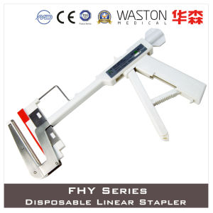 Fhy Series Disposable Linear Stapler pictures & photos
