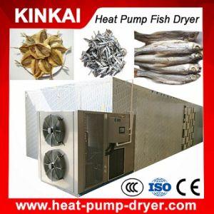 Heat Pump Dryer Batch Type Fish Processing Equipment pictures & photos