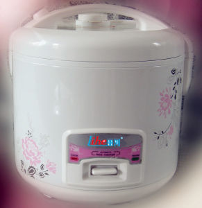 Deluxe Rice Cooker 06 (YH-DXS06)