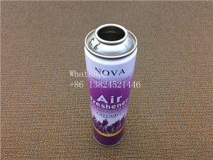 Air Freshener Aerosol Can pictures & photos