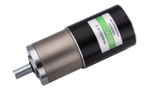 BLDC Gear Motor Bbp5660 pictures & photos