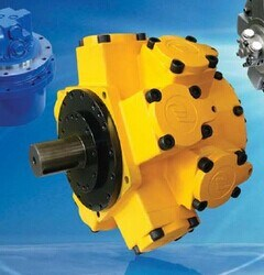 Hydraulic Motor Pm6-700 pictures & photos