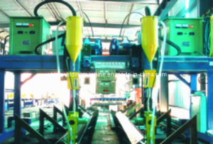 Gantry Type H Beam Automatic Welding Machine pictures & photos