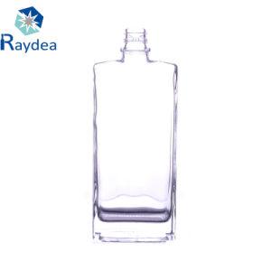 500ml Super Flint Vodka Glass Wine Bottle pictures & photos