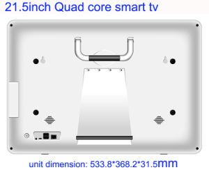 21.5inch Super Big Size Quad Core Tablet pictures & photos