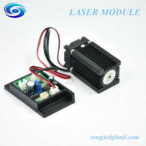 High Power 450nm 500MW Blue Laser Diode Module for Sale pictures & photos